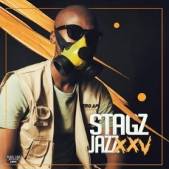 Stagz Jazz - Got Me Feeling  Loved (Original Mix) Ft. Pali Stage